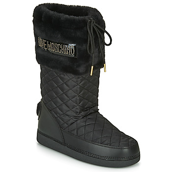 Παπούτσια Γυναίκα Snow boots Love Moschino JA2416 Black / Gold