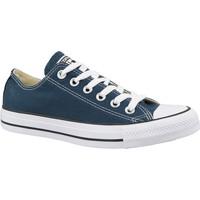 Παπούτσια Χαμηλά Sneakers Converse Chuck Taylor All Star Bleu marine