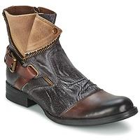 Παπούτσια Άνδρας Μπότες Kdopa DETROIT Brown