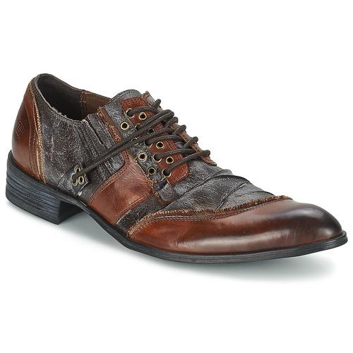 Παπούτσια Άνδρας Derby Kdopa ARTURO Brown