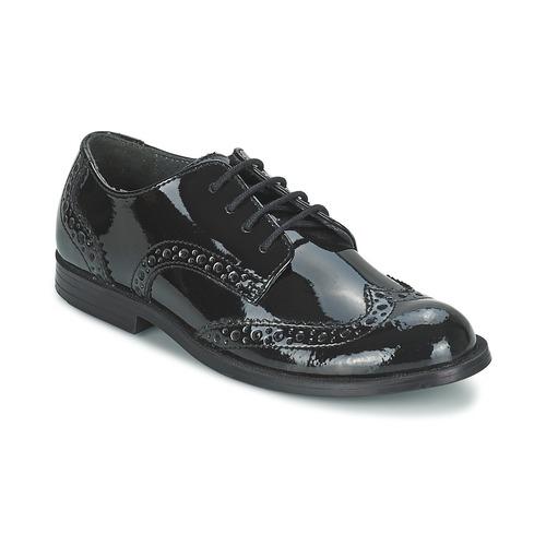Παπούτσια Κορίτσι Derby Start Rite BURFORD Black
