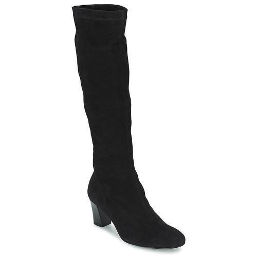 Παπούτσια Γυναίκα Μπότες για την πόλη Robert Clergerie PASSAC Black