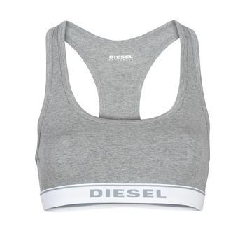Εσώρουχα Γυναίκα Αθλητικά σουτιέν Diesel MILEY Grey