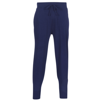 Υφασμάτινα Άνδρας Φόρμες Polo Ralph Lauren JOGGER-PANT-SLEEP BOTTOM Marine