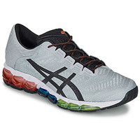 Παπούτσια Άνδρας Χαμηλά Sneakers Asics GEL-QUANTUM 360 5 JCQ Grey / Multicolour