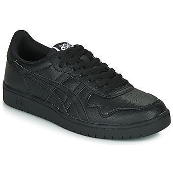Παπούτσια Άνδρας Χαμηλά Sneakers Asics JAPAN S Black