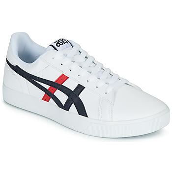 Παπούτσια Άνδρας Χαμηλά Sneakers Asics CLASSIC CT Άσπρο / Marine / Red