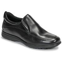 Παπούτσια Άνδρας Χαμηλά Sneakers Carlington LONDONO Black