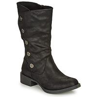 Παπούτσια Γυναίκα Μπότες για την πόλη Blowfish Malibu KEEDA Black