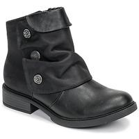 Παπούτσια Γυναίκα Μπότες Blowfish Malibu VYNN Black