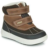 Παπούτσια Παιδί Snow boots Primigi PEPYS GORE-TEX Brown