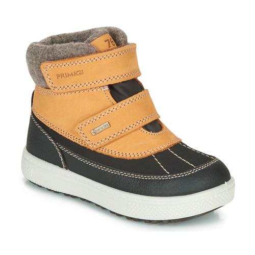 Παπούτσια Παιδί Μπότες Primigi PEPYS GORE-TEX Miel