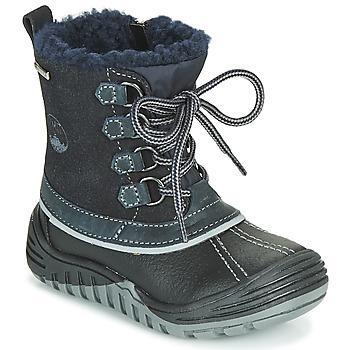 Παπούτσια Παιδί Snow boots Primigi FLEN-E GORE-TEX Μπλέ