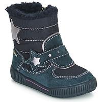 Παπούτσια Κορίτσι Snow boots Primigi RIDE 19 GORE-TEX Μπλέ