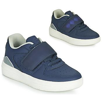 Παπούτσια Παιδί Χαμηλά Sneakers Primigi INFINITY LIGHTS Μπλέ