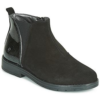 Παπούτσια Κορίτσι Μπότες Primigi FANTASY ROYAL Black