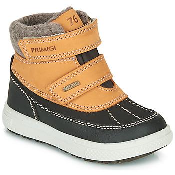 Παπούτσια Αγόρι Μπότες Primigi PEPYS GORE-TEX Miel