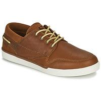 Παπούτσια Άνδρας Χαμηλά Sneakers Etnies DURHAM Brown