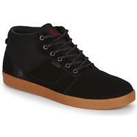 Παπούτσια Άνδρας Ψηλά Sneakers Etnies JEFFERSON MID Black