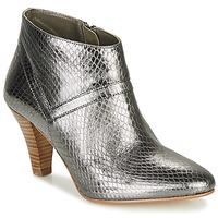Παπούτσια Γυναίκα Μποτίνια Ippon Vintage ELIT STEED Grey / Μεταλικό