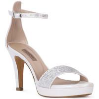 Παπούτσια Γυναίκα Σανδάλια / Πέδιλα Albano LUX BIANCO Bianco