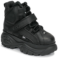 Παπούτσια Γυναίκα Ψηλά Sneakers Buffalo 1348 Black