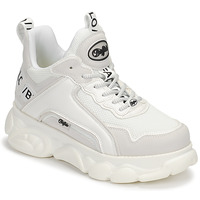 Παπούτσια Γυναίκα Χαμηλά Sneakers Buffalo CORIN Άσπρο / Black