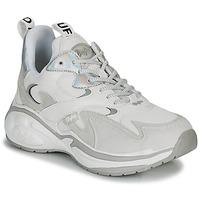 Παπούτσια Γυναίκα Χαμηλά Sneakers Buffalo CAI Άσπρο / Silver