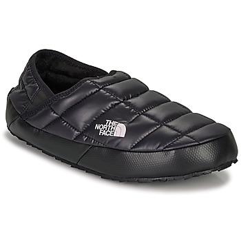 Παπούτσια Άνδρας Παντόφλες The North Face THERMOBALL™ TRACTION MULE V Black / Άσπρο