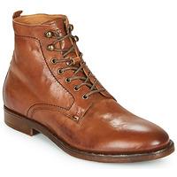 Παπούτσια Άνδρας Μπότες Kost MILITANT 17 Cognac