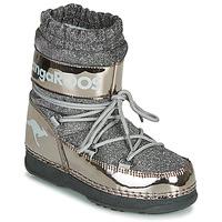 Παπούτσια Γυναίκα Snow boots Kangaroos K-MOON Grey