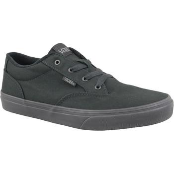 Παπούτσια Παιδί Χαμηλά Sneakers Vans Winston Noir