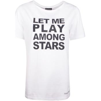 T-shirt με κοντά μανίκια Armani – [COMPOSITION_COMPLETE]