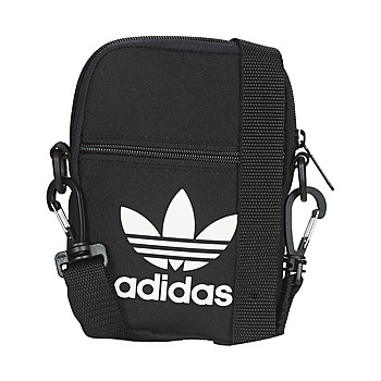 Τσάντες Pouch / Clutch adidas Originals FEST BAG TREF Black