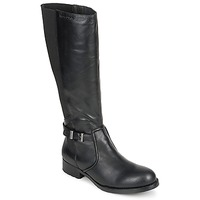 Παπούτσια Γυναίκα Μπότες για την πόλη Marc O'Polo ZINDI Black