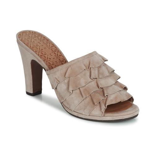 Παπούτσια Γυναίκα Τσόκαρα Chie Mihara ABEJA Beige
