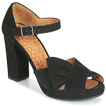 Παπούτσια Γυναίκα Σανδάλια / Πέδιλα Chie Mihara BAMBOLE Black