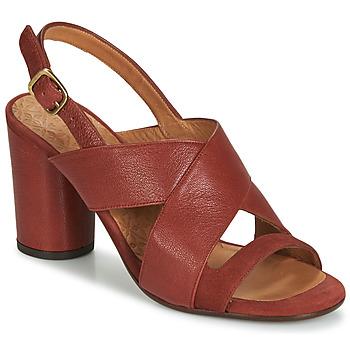 Παπούτσια Γυναίκα Σανδάλια / Πέδιλα Chie Mihara UDO Red