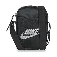 Τσάντες Pouch / Clutch Nike NK HERITAGE S SMIT Black