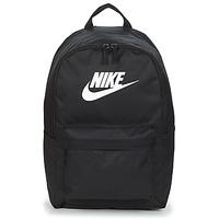 Τσάντες Σακίδια πλάτης Nike NK HERITAGE BKPK - 2.0 Black