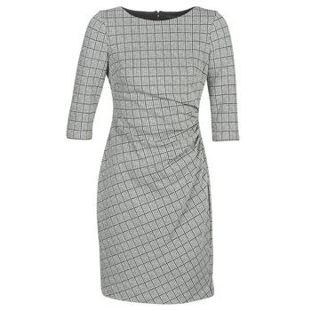 Υφασμάτινα Γυναίκα Κοντά Φορέματα Lauren Ralph Lauren CIERRA Grey