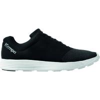 Παπούτσια Χαμηλά Sneakers Kempa Chaussure K-FLOAT noir/blanc