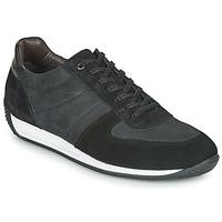 Παπούτσια Άνδρας Χαμηλά Sneakers Casual Attitude LARY Black