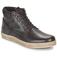 Παπούτσια Άνδρας Μπότες Casual Attitude LEO Black