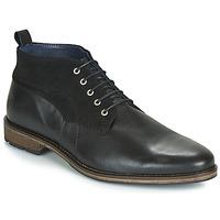 Παπούτσια Άνδρας Μπότες Casual Attitude RAGILO Black