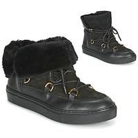 Παπούτσια Γυναίκα Snow boots Casual Attitude LONE Black