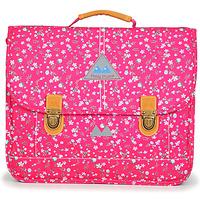 Τσάντες Κορίτσι Σάκα Poids Plume FLEURY CARTABLE 38 CM Ροζ