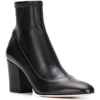 Παπούτσια Γυναίκα Μπότες για την πόλη Sergio Rossi A75282 MAF715 nero