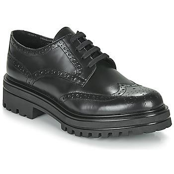 Παπούτσια Γυναίκα Derby Jonak ARICIE Black