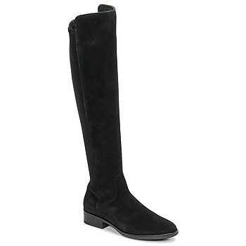 Παπούτσια Γυναίκα Ψηλές μπότες Clarks PURE CADDY Black